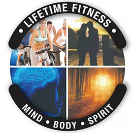 PSYCH-K: Lifetime Fitness for Mind, Body & Spirit - James Ainsworth