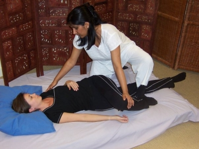 Thai Yoga Massage & Pamper Yourself Workshop - Hardika Ladva